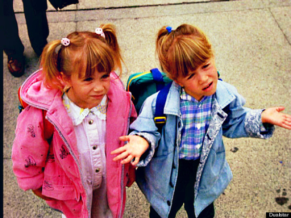 Mary-Kate And Ashley Movies: Celebrate The Olsen Twins ...