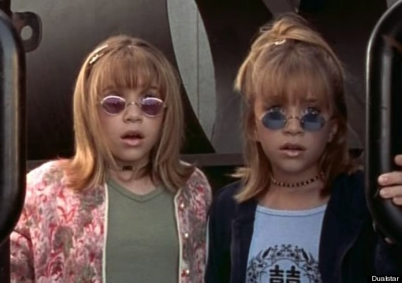 Mary-Kate And Ashley Movies: Celebrate The Olsen Twins ... Switching Goals Cast