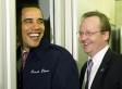 Robert Gibbs, Ben LaBolt Form Consulting Firm Of Former Obama Aides