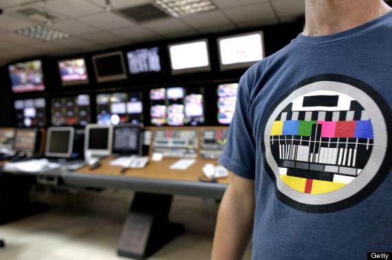 ... , Like Greek State Broadcaster ERT To Save Money' Daniel Hannan Says