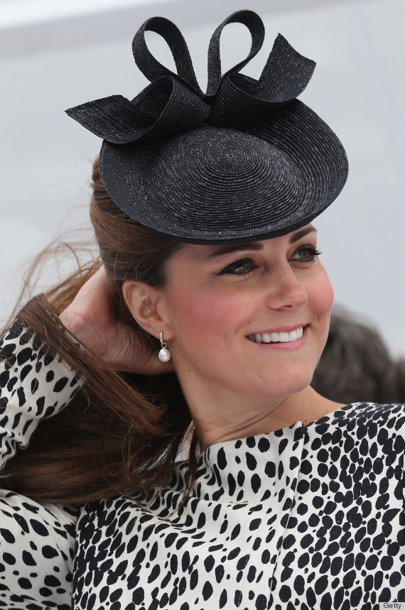 kate middleton cruise ship