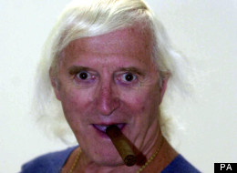 Savile Cop Set For 'Big Brother' House?