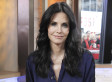 Courteney Cox As Director: Actress Lines Up Behind-The-Camera Gig With 'Hello I Must Be Going'