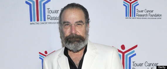 mandy patinkin chicago hope