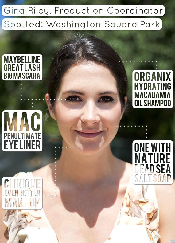 lengthening lower lashes