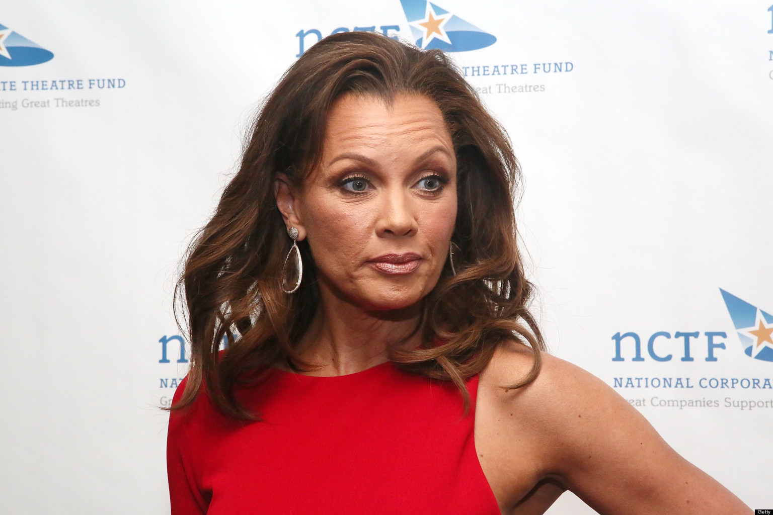 Things You Didn't Know About Vanessa L. Williams | HuffPost