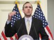 Jeff Merkley Pushes NSA Chief Over Surveillance, Says Legal Standards Have Been Made