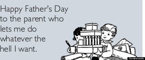 FATHERS DAY SOMEECARDS