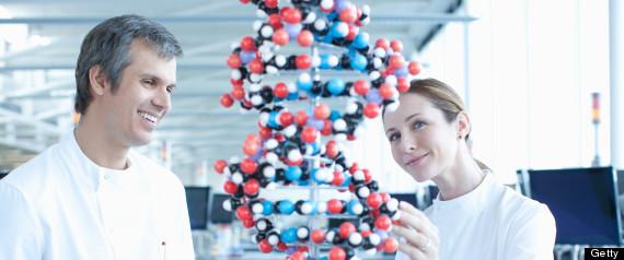 BREVET ADN