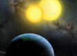 'Tatooine' Planets: Life Said More Likely On Alien Worlds With Two Suns
