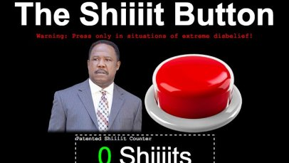a CLAY DAVIS SHIT 406x229?15 shiiiit button will make a foul mouthed 'wire' fan's day huffpost