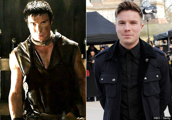 Joe Dempsie Gendry What 'Game Of Thrones' Star Look Like In Real Life (PHOTOS)