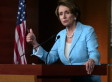 Nancy Pelosi Says NSA Leaker Edward Snowden Should Be Prosecuted