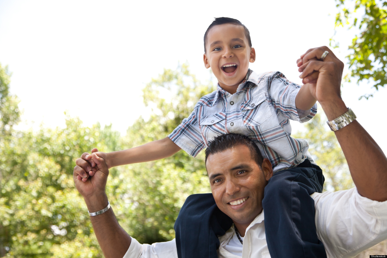 5 cool father and son outdoor activities for an awesome bonding
