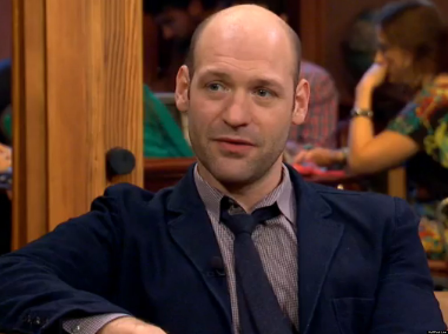 corey stoll married