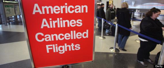 AMERICAN AIRLINES LEGROOM