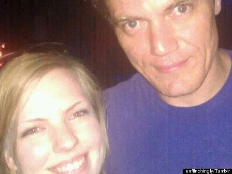 michael shannon cool