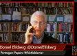 Daniel Ellsberg On Edward Snowden: 'He Made The Right Choice' (VIDEO)