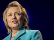 Hillary Clinton Denounces Sequestration Over Cuts To Scientific Research