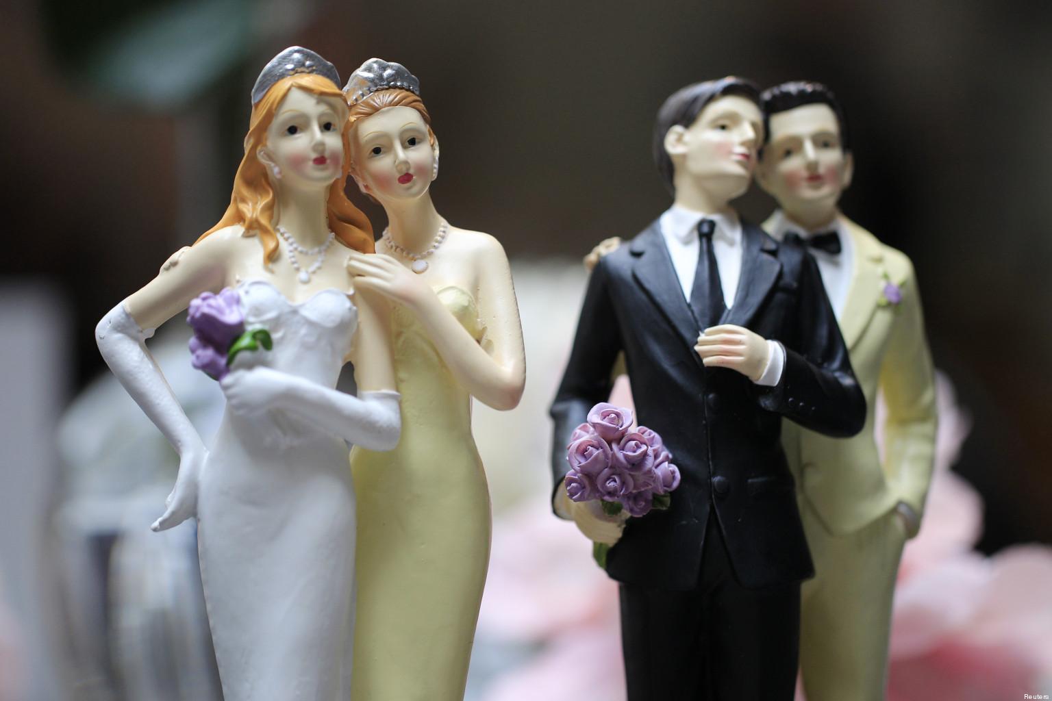 un maire refuse de c l brer un mariage homosexuel entre deux gar ons mais pas deux filles. Black Bedroom Furniture Sets. Home Design Ideas