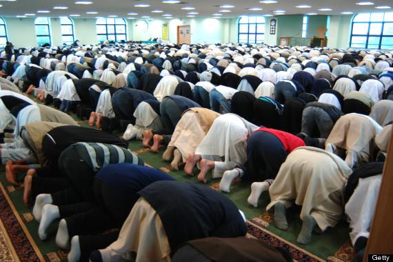 mosque uk prayer bradford