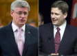 Harper's Conservative Party Base Agitated As PM Strays Far From His Roots