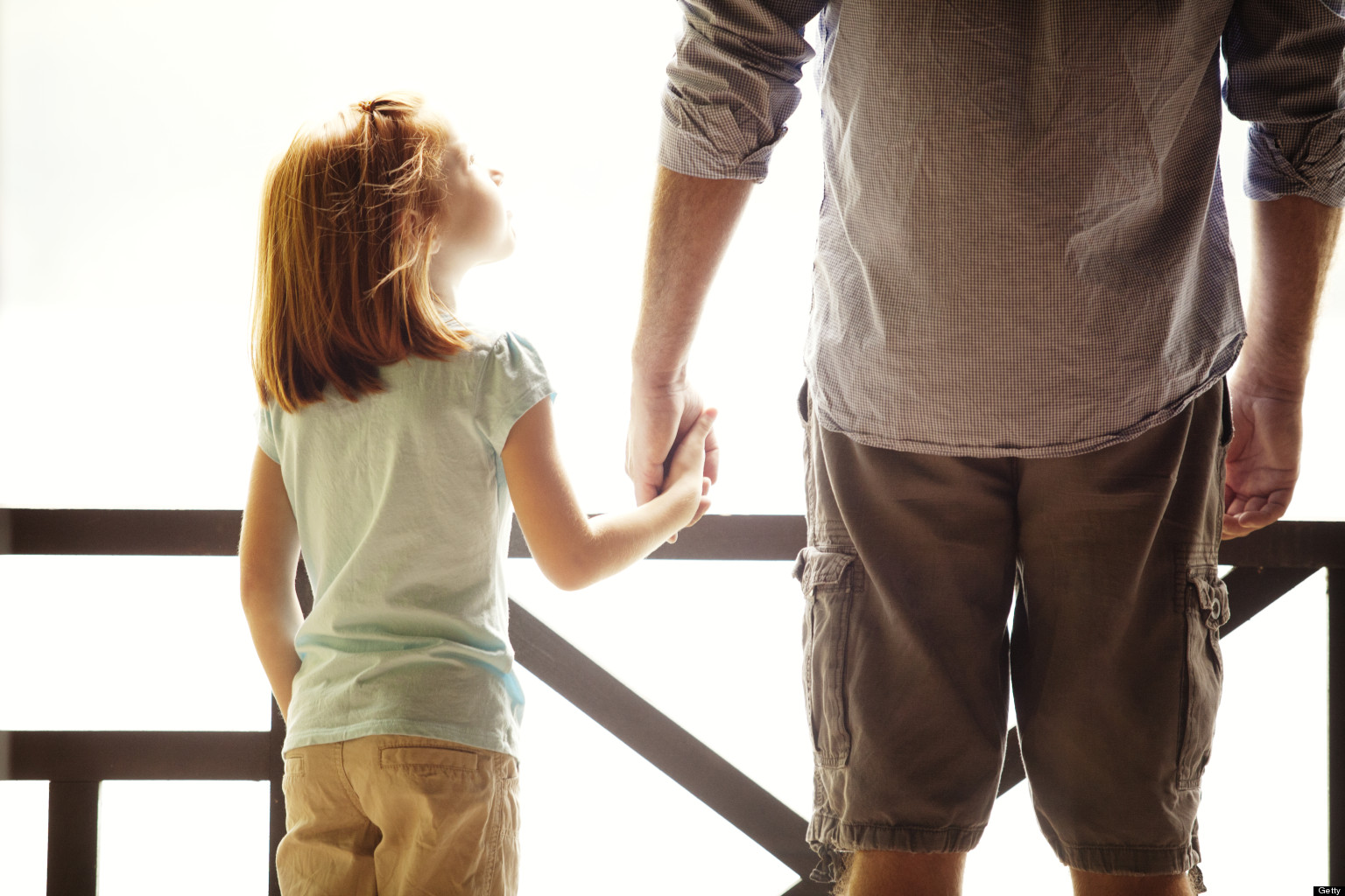 Dad Quotes From Daughter Tumblr: When Fathers Say 'No More' To Domestic Violence And Sexual