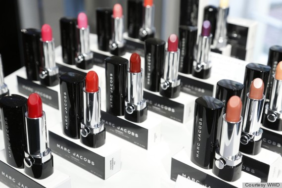 Marc Jacobs Sephora Makeup To Hit Stores (PHOTOS) | HuffPost