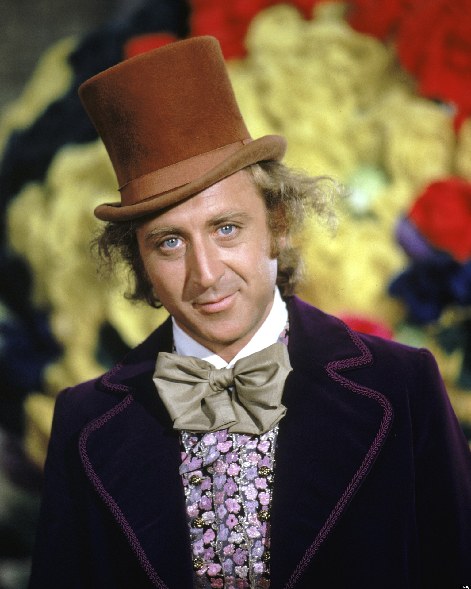 Gene Wilder Gene Wilder Charlie And The