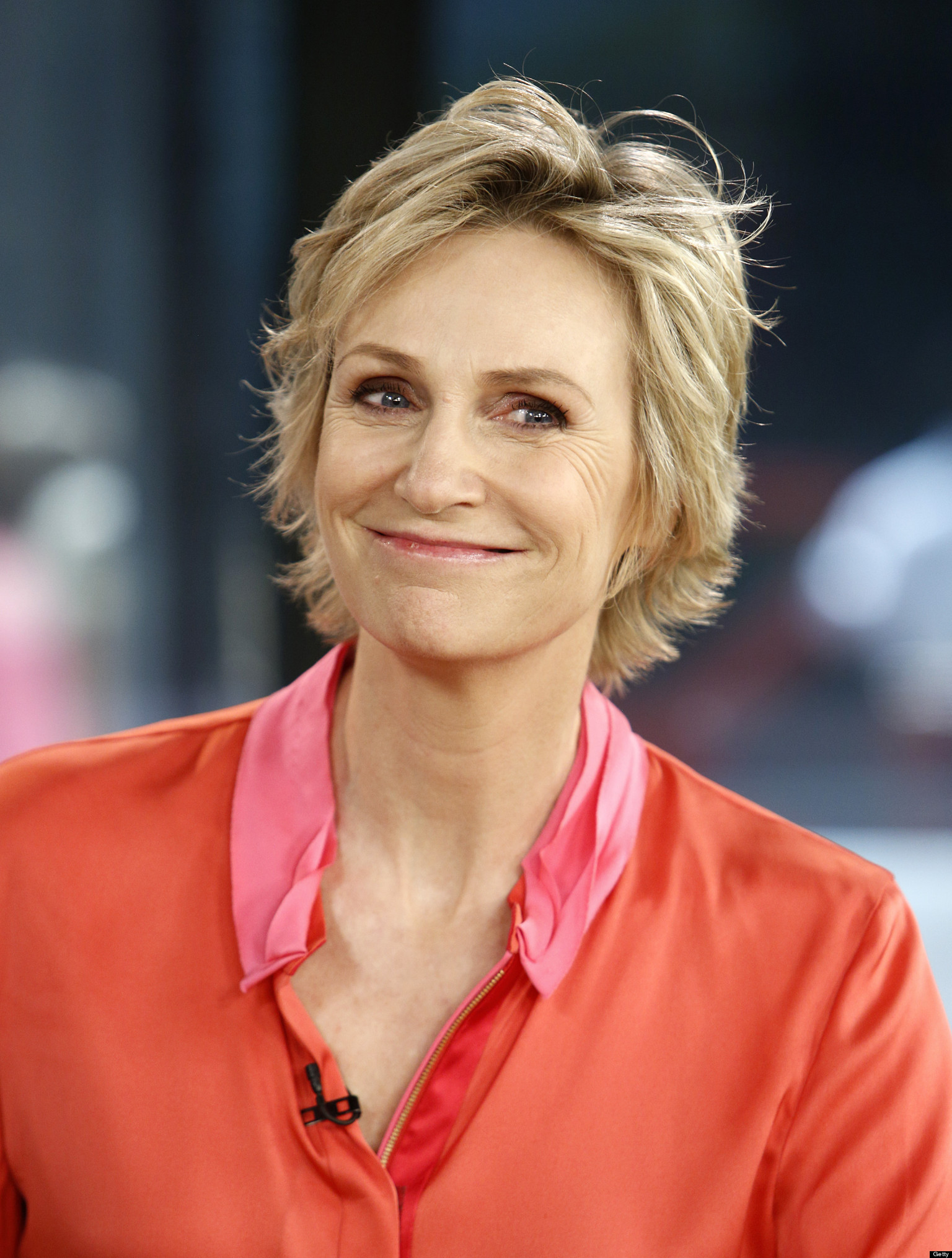 jane lynch ellen degeneres