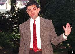 WATCH: 12 Great Sketches By Rowan Atkinson, CBE