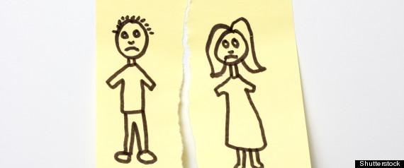 WHEN TO DIVORCE