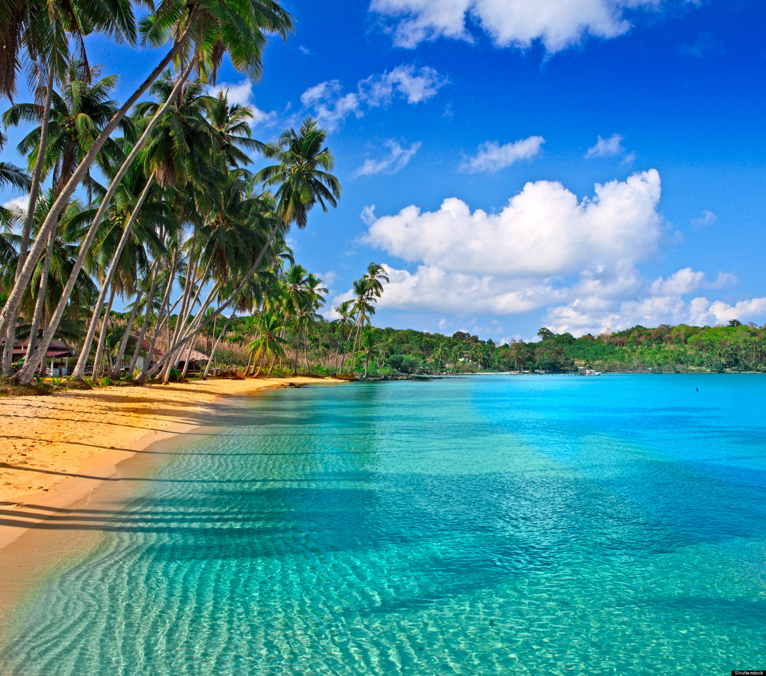 The 11 Sexiest Beaches In The World (PHOTOS