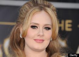 Adele Leads Queen's Birthday Honours List