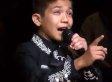 Sebastien De La Cruz Returns For Encore, Cheered On By Obama