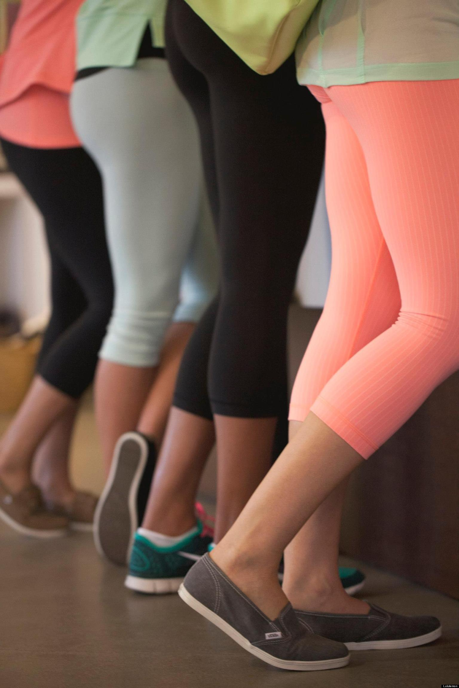 Lululemon CEO Ad Seeks Exec Who 'Can Hold Headstand For 10
