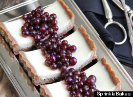 Grape Recipes Dessert
