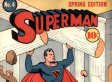 Second Vintage Superman Comic Found By David Gonzalez After First Sells For $175,000