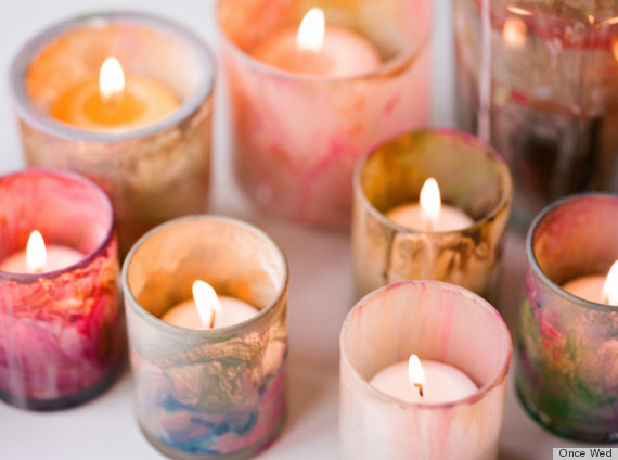 votive crafts