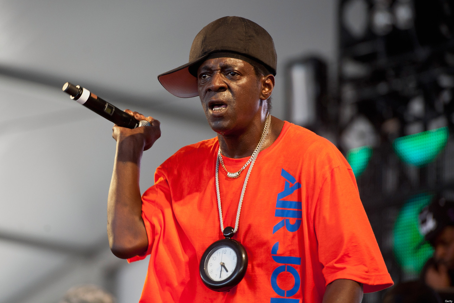 flavor flav cold lampin lyrics