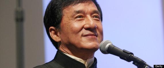 Jackie Chan Bruce Lee Story