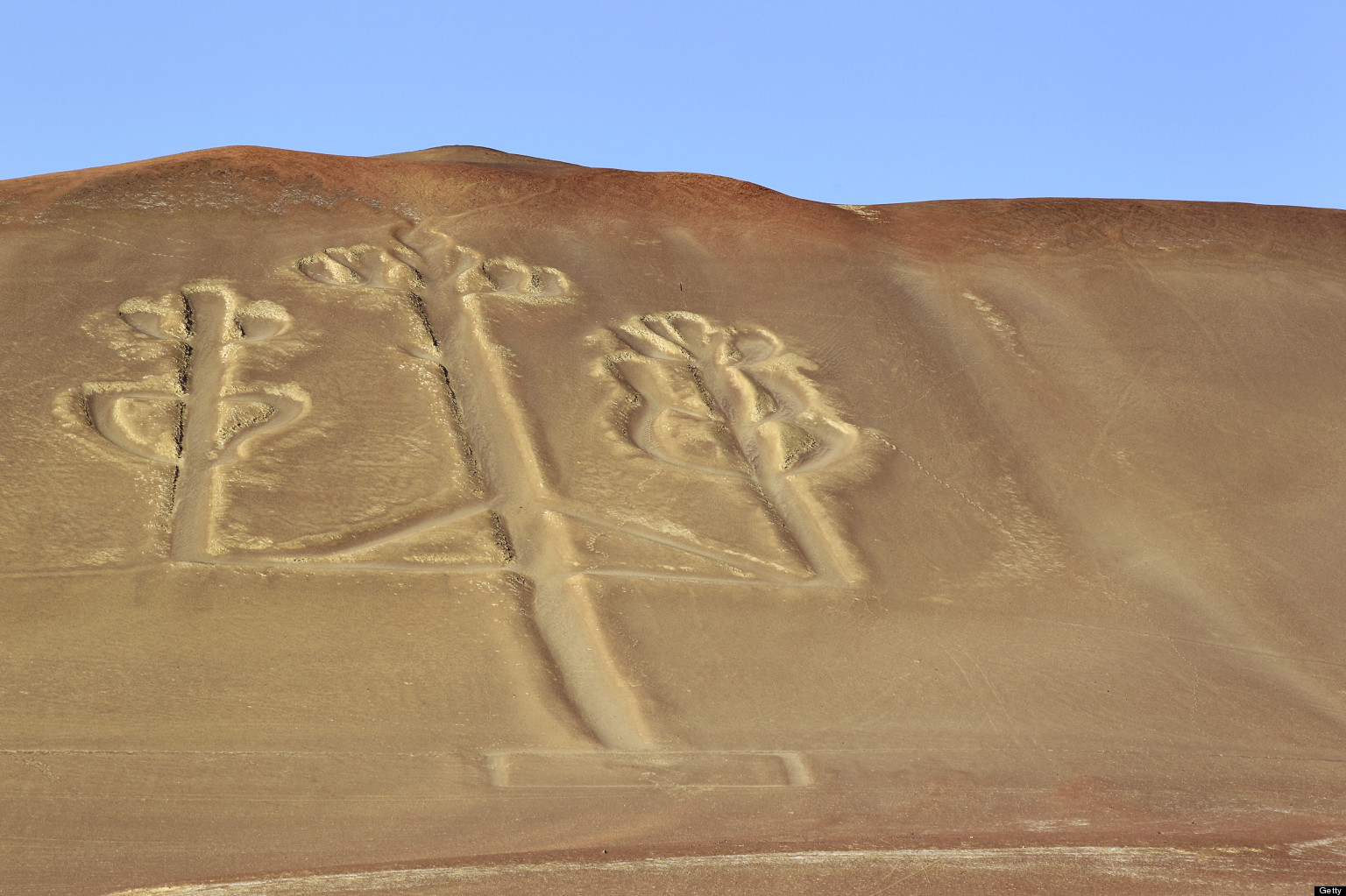 Scientists Discover Geoglyphs In Amazon