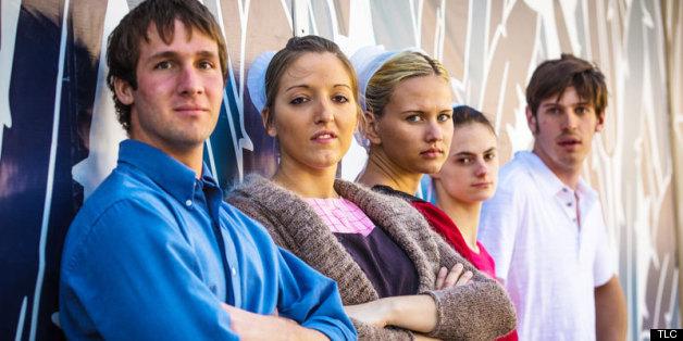 Breaking Amish: LA': TLC Introduces New Cast For Season 2