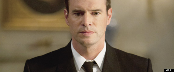 Scandal Scott Foley Season 3