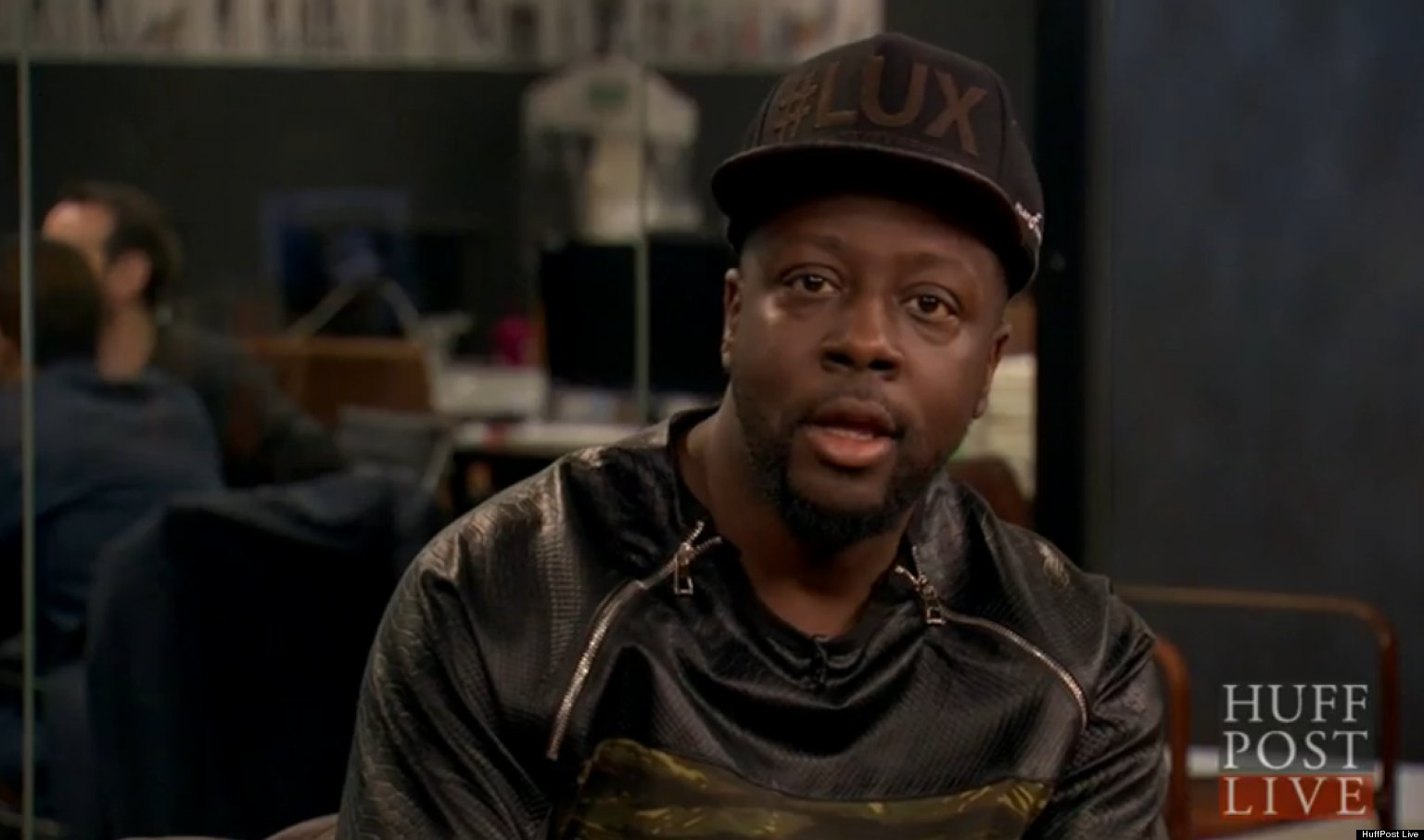 Wyclef Jean's Message For Lauryn Hill (VIDEO)