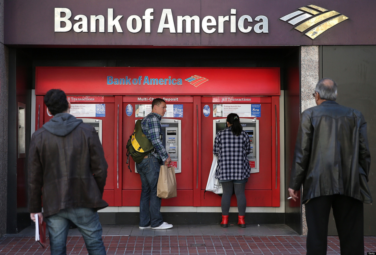 Bank Of America Lied To Home Owners Former Workers Allege