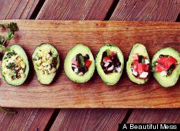 Get the Avocado y Huevos Caliente recipe from Food52