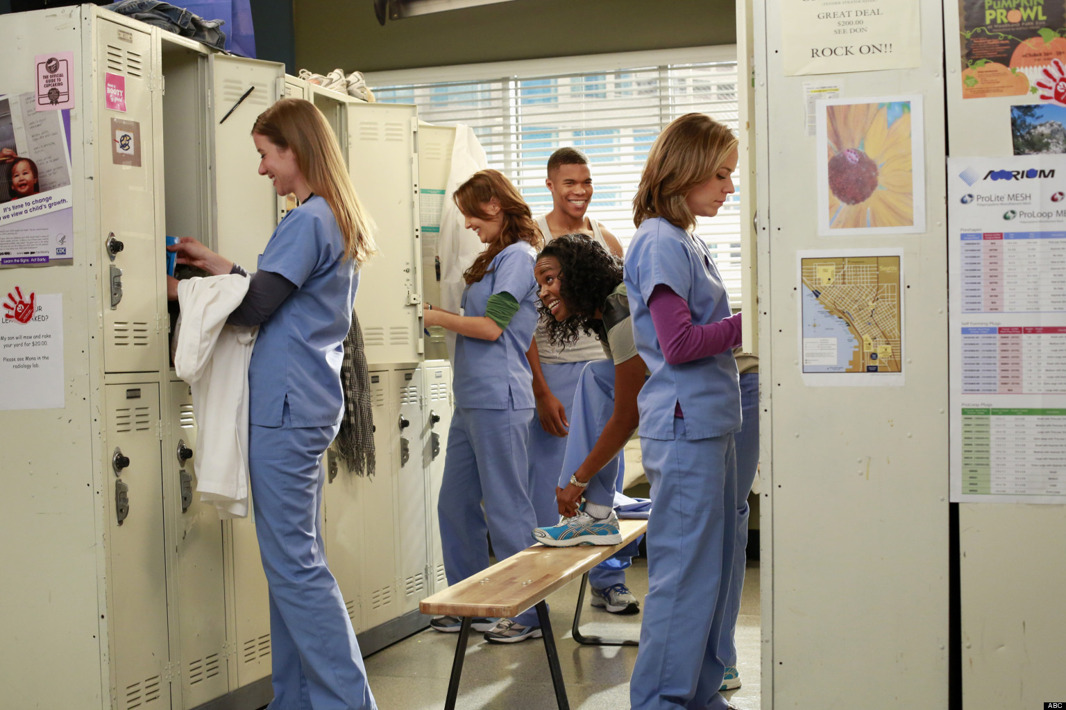 Grey\'s Anatomy: Why is Everything So Awful?? | Confessions of a TV ...