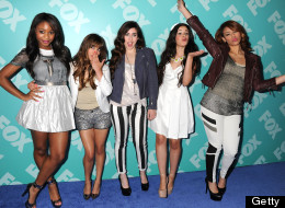 Fifth Harmony Is Devoted To Promoting Feminism '100 Percent'