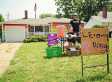 Girl, 5, Collects Hundreds Of Dollars For Peace Selling Lemonade Outside Westboro Baptist Church